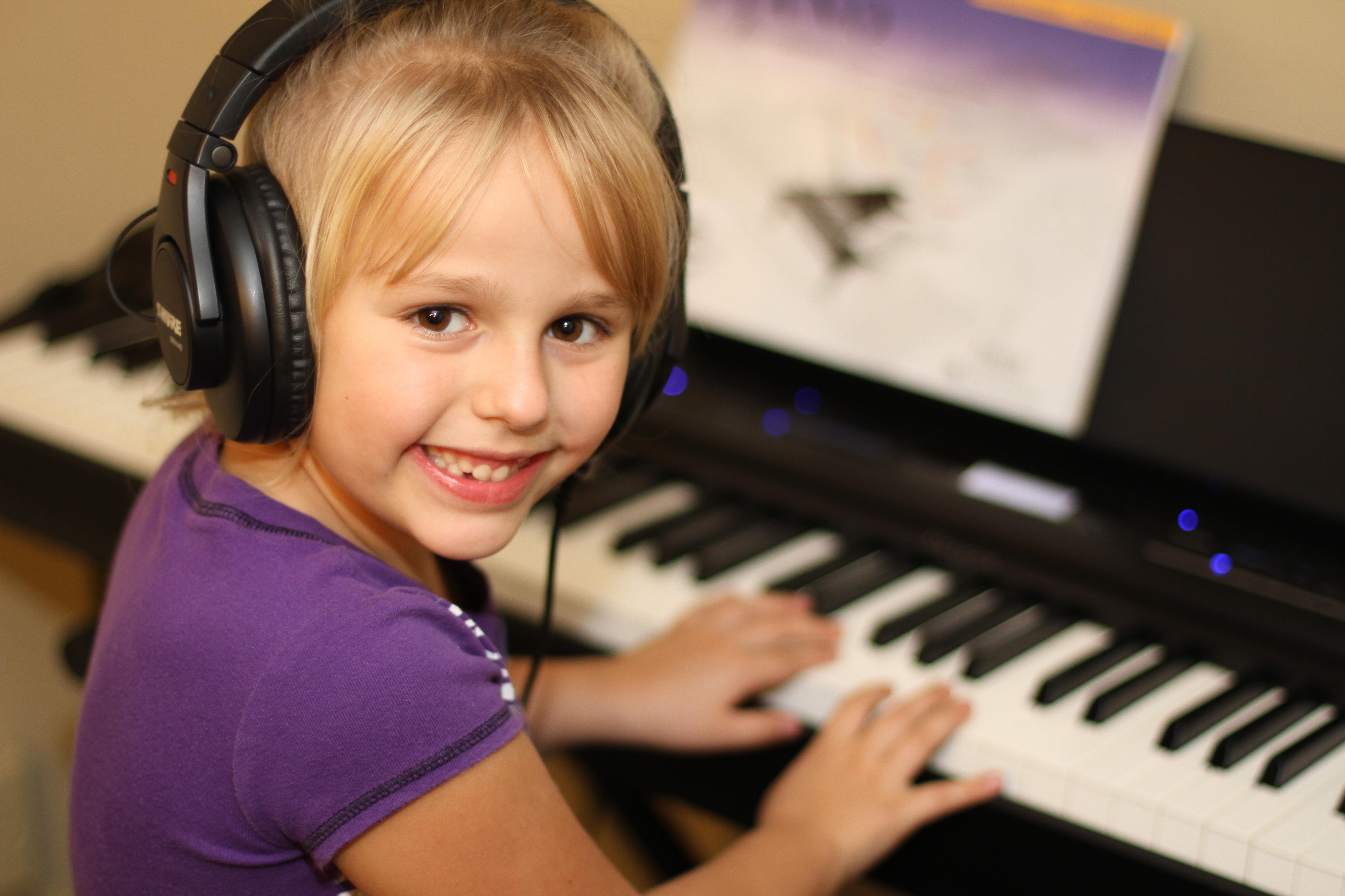 muzieklessen de notenfabriek