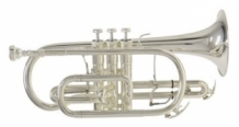 bach CR651 Bb cornet