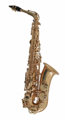 Conn AS501 Eb alt saxofoon