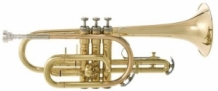 bach CR301H Bb cornet